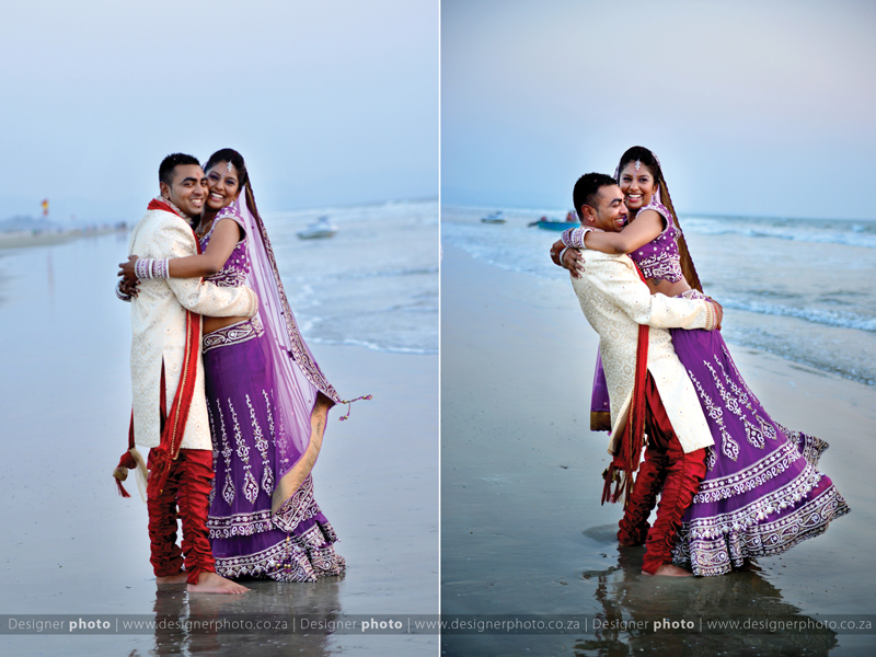 Goa India wedding photographer | Designer photo destination indian wedding photographers
