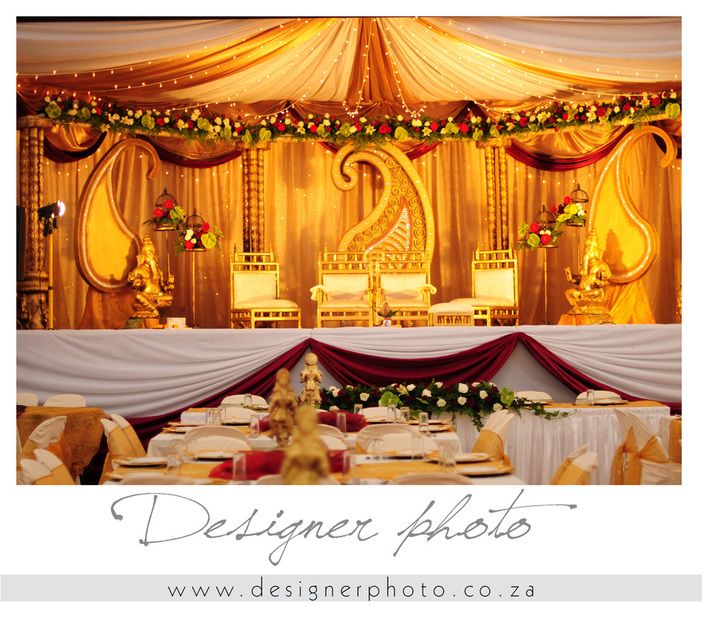 wedding photography by designer photo indian wedding indian bride stage