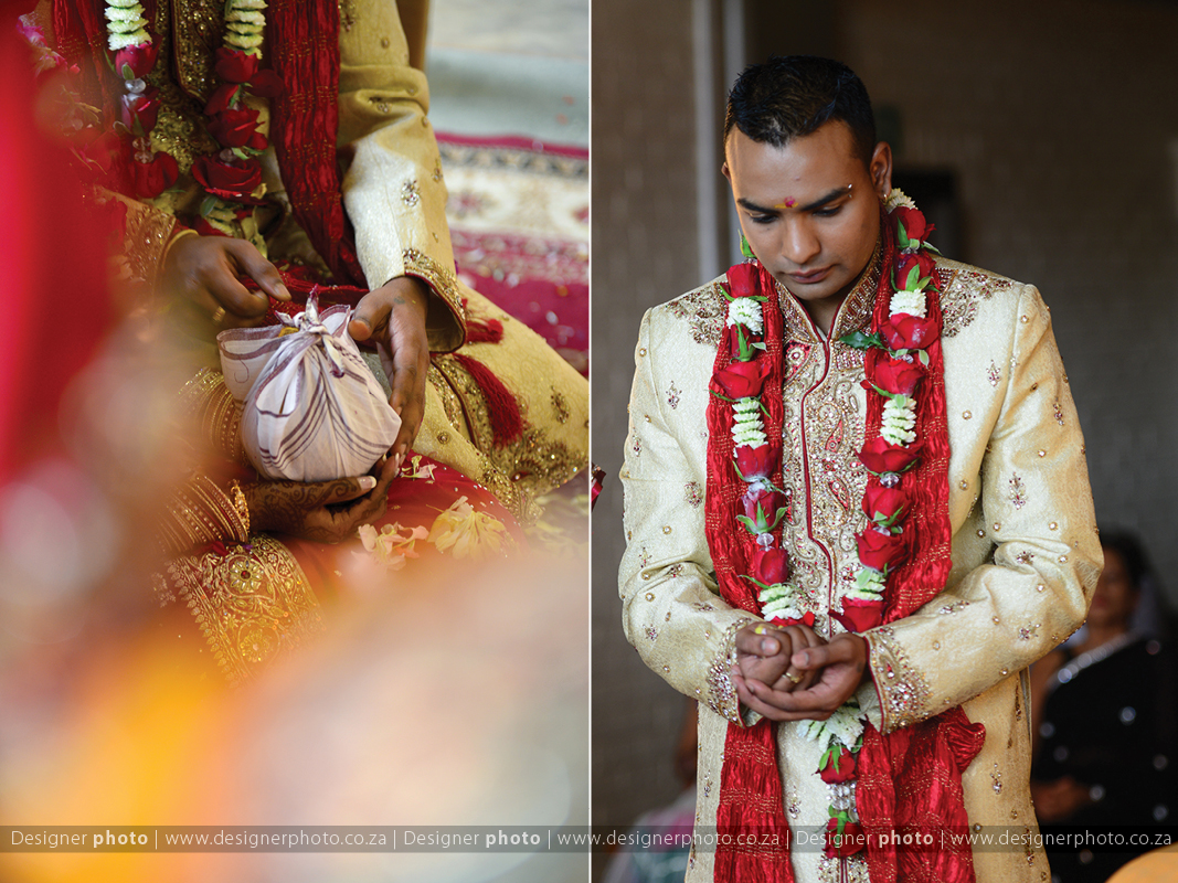 Tamil Wedding Johannesburg