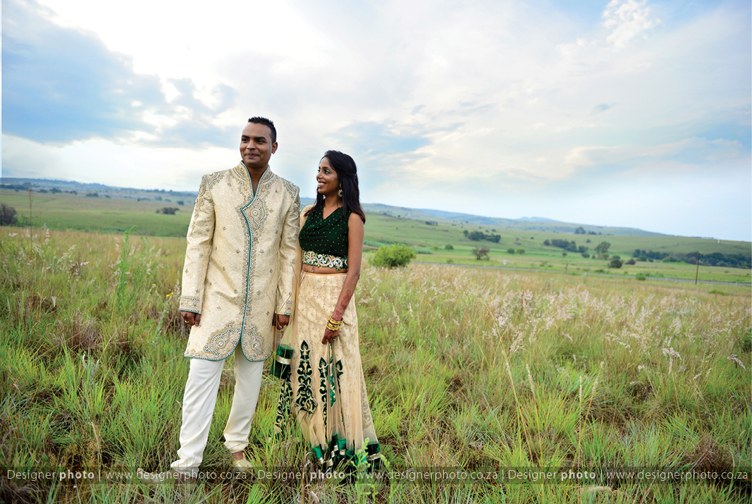 Tamil Wedding photographer johannesburg